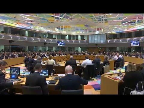 Διχασμένη η ΕΕ για την κρίση στη Λιβύη