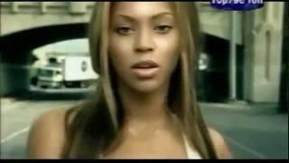 Toni Braxton-Hit The Freeway Ft.Beyonce&Aaliyah