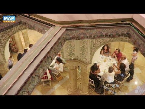 إشبيلية .. إفطار جماعي بحضور ممثلي الديانات التوحيدية الثلاث