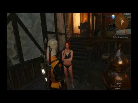 Witcher 3 Change Character Appearances (NSFW-Debug Console):  Note: While I'm sure this information is pretty useless now as many well made mods can do similar things, it does still work with the latest debug console version and v1.1 of the game if you want to use it.This works on in-game models and any spawned models also, seeming to last through cut-scenes and gameplay. I'm not sure when the models reload. Carries the advantage of just inputting a command to change and revert NPC models instead of hard modding the game. Some of you may find a use for it.Update: Added Keira Metz's commandsThis is a quick guide to the changing character models feature I discovered using the debug console commands. This command uses appearance names found in the extracted w2ent files under /characters/npc_entities/. This works for original in-game models and any spawned models using the console. Small list of appearance names below. More detailed overview can be found in my posts here:http://forums.nexusmods.com/index.php?/topic/2885919-debug-console-enabler/page-64http://forums.nexusmods.com/index.php?/topic/2885919-debug-console-enabler/page-65http://www.nexusmods.com/witcher3/mods/91/?Appearance names can be found in the extracted w2ent files under /characters/npc_entites/ . List of appearance names:Trisstrisstriss_nakedtriss_torturedtriss_tortured_bloddy_facetriss_hooded_01triss_hooded_02 triss_lingerie triss_hooded_01 triss_dress triss_torturedtriss_tortured_bloody_face Ciri ciri_winter__q205_naked__q205_bandaged_naked__q103_wounded__q103_dirty__q305_dudu__q205_bathtowel__q205_bandaged__q505_hooded_02__q505_hooded__q505_covered_02__q505_covered_01 Yenneferyennefer_no_pendant2yennefer_hooded yennefer_gownyennefer_head_towelyennefer_lingerieyennefer_naked_no_hairyennefer_naked_pantiesyennefer_no_pendantyennefer_travel_outfityennefer_naked_no_hair_arabicyennefer_naked yennefer_hooded_02Keiranakednaked_lingeriekeira_metz_sorceresskeria_metz
