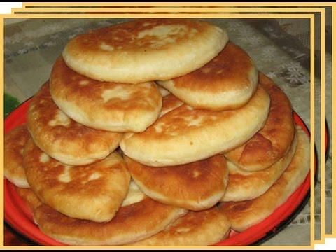 пирогов с фото на сковороде