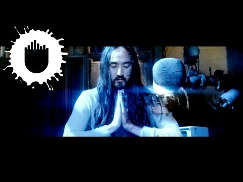 Steve Aoki & Angger Dimas Ft My Name is Kay  -  Singularity (Official Video)