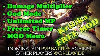 Video Kritika The White Knights 2.50.2 MOD MENU APK | Damage Multiplier | God mode | Infinite MP | Timer MP3, 3GP, MP4, WEBM, AVI, FLV September 2018