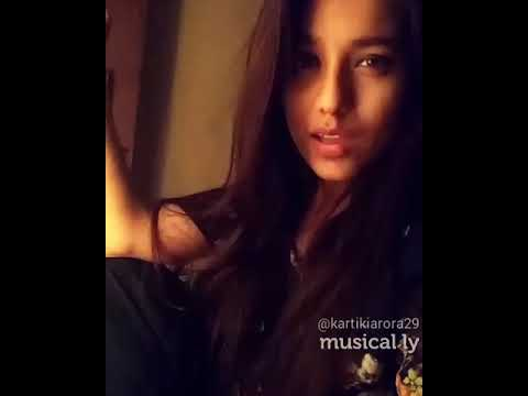 musical.ly video