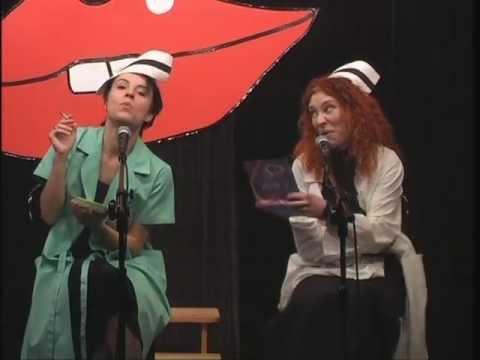 Kabaret Szum - Siostry białe