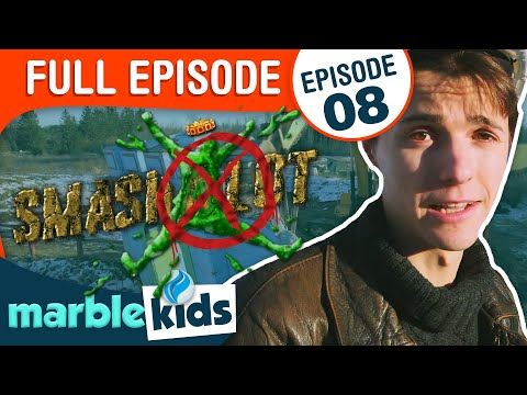 Smashalot! - Season 1 - Episode 8 - We All Have Faults