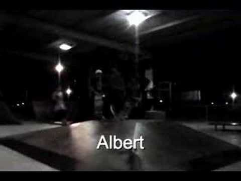 McAllen Skate Park