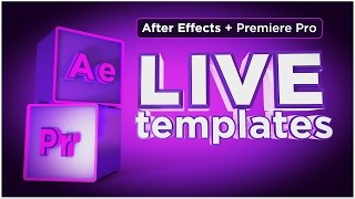 In this After Effects CC 2017 Tutorial, learn how to create live text templates between Adobe After Effects and Premiere Pro using the new live text template feature in Creative Cloud 2017. This new feature to After Effects and Premiere Pro allows you to create animated graphics in After Effects CC 2017, and then edit and change the text in Premiere Pro, allowing a much easier and seamless workflow for creating text graphics for video editing. This new feature for Adobe After Effects CC 2017 is one of many new updates found in Adobe Creative Cloud 2017, a big improvement for video editing in Premiere Pro for creating editable text templates. Be sure to check out ArtbeatsEXPRESS, where you can create a free account and get access to professional stock media:http://www.artbeats.com/artbeatsexpresssft5Be sure to check out the new product, 360° Environment Maps Pro for After Effects, Cinema 4D Lite, and Element 3D in the online store:  http://www.motiontutorials.net/store/Check it out for Cinema 4D / C4D Lite:  http://tiny.cc/bqmbcyCheck it out for Element 3D for AE:  http://tiny.cc/1qmbcyIntro music Created by Osevera: www.SoundCloud.com/OseveraLearn about other new features in Creative Cloud 2017:3D Titles in After Effects CC 2017: 3D Logos in After Effects CC 2017:Like this tutorial? Consider becoming a Patron at Patreon.com/SeanFrangella to get additional benefits such as project files and more! Be sure to check out http://www.MotionTutorials.net for weekly tutorials on Cinema 4D, After Effects, Element 3D, Adobe Fuse and other cool motion graphics apps! This After Effects CC 2017 tutorial also covers animation tips and tricks for creating motion graphics in After Effects.To get weekly Cinema 4D, Element 3D, After Effects, Motion Graphics, VFX, and 3D animation tutorials be sure to subscribe!http://www.youtube.com/subscription_center?add_user=SEANFRANGELLA Check out the Top 5 Features of Element 3D V2 for After Effects!http://tinyurl.com/p3g4nwqLearn about the Top 5 After Effects Expressions:http://tiny.cc/unbzgyCheck out the Top 5 Tips for creating Camera Animation in After Effects:http://tiny.cc/5nbzgy