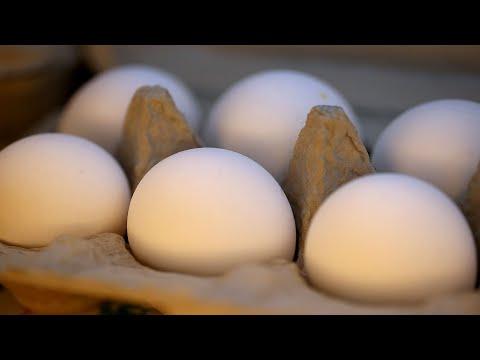 Consumer Alert: Egg recall