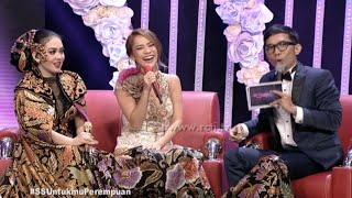 Video Chit Chat Lucu Bersama Syahrini Dan BCL - Super Star Untukmu Perempuan 21 April 2015 MP3, 3GP, MP4, WEBM, AVI, FLV September 2018