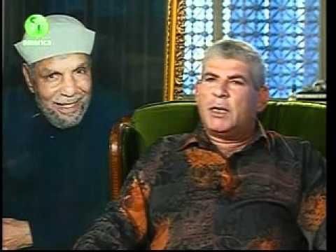 برنامج ايام من حياة الامام الشعراوى الحلقة الأخيرة