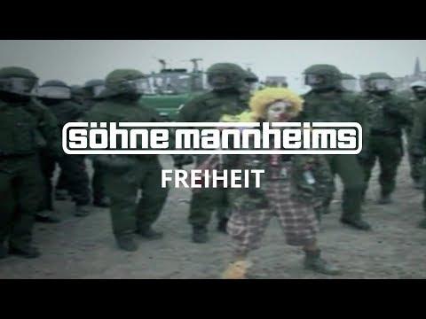 Tekst piosenki Sohne Mannheims - Freiheit po polsku