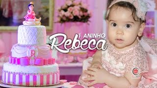 [TRAILER] REBECA | 1 ANO