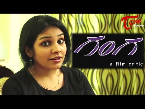 GANGA – New Telugu Short Film 2016- Directed by Vijay Kumar