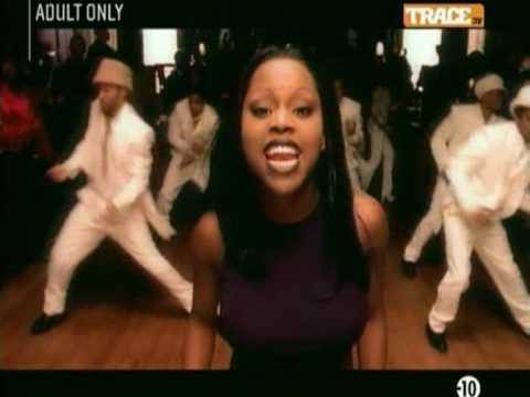 Foxy Brown & Jay-Z - Ill Be Good (1996)