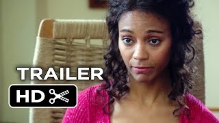 Infinitely Polar Bear Official Trailer  1  2015    Zoe Saldana  Mark Ruffalo Movie Hd