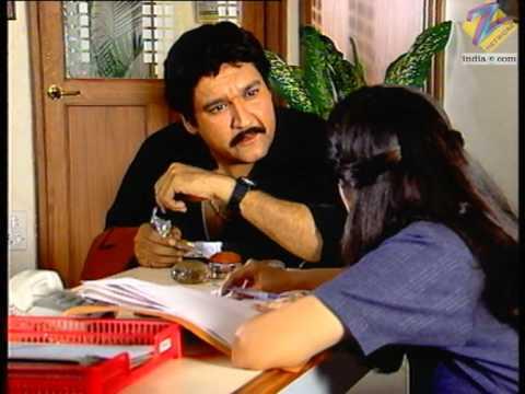 Sailaab | Hindi Serial | Full Episode - 5 | Renuka Shahane, Sachin Khedekar | Zee TV Show