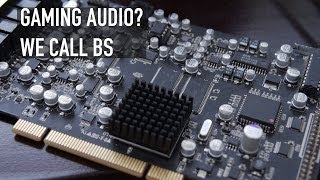 Gaming Audio Myths: Avoid The BS&Save Your Audio Life