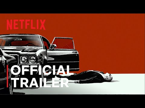Fear City: New York vs The Mafia   Official Trailer   Netflix