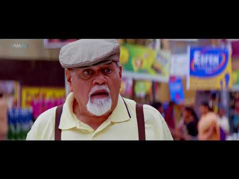 Vmoviewap me Brahmanandam Garam New Comedy Scenes 2017 New Released South
