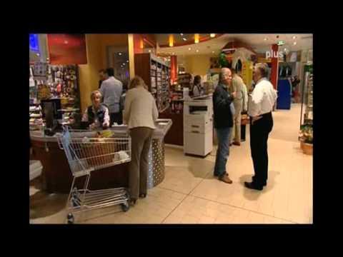 Verführer Supermarkt - 70 % der Waren landen ungepl ...