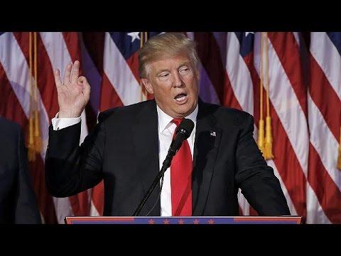 Η «άλλη» Αμερική χάρισε τη νίκη στον Ντόναλντ Τραμπ