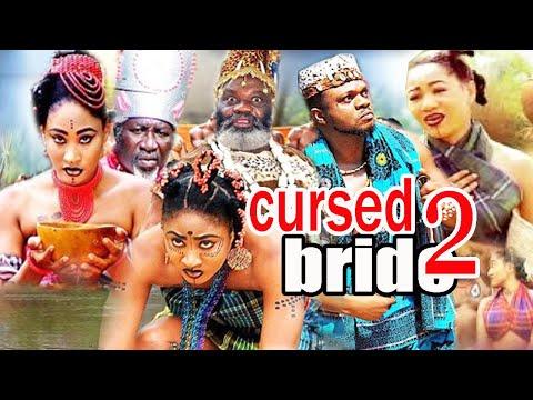 Cursed Bride Season 2 -   New Bride   Chinenye Ubah 2020 Latest Nollywood Movie.