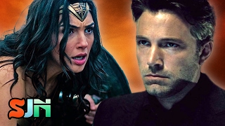 Wonder Woman has THIS Villain, but Batman has no Director! by Clevver Movies