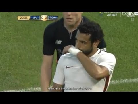 As Roma vs Liverpool 2-1| ALL GOALS | 2/8/2016 [Friendly Match] - HD