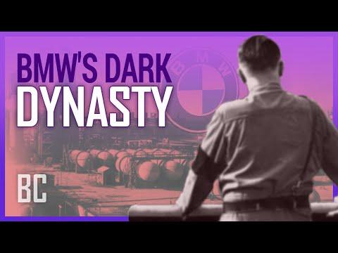 BMW: The Dark Story of a German Dynasty