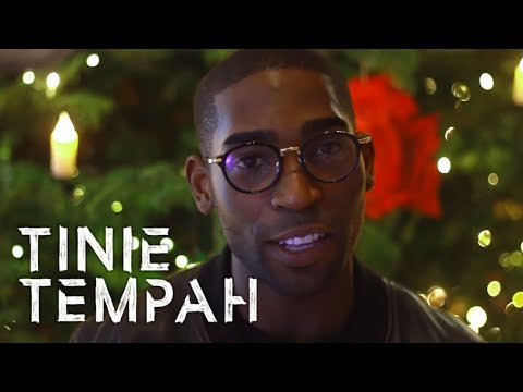 Tinie Tempah: Happy Christmas 2013
