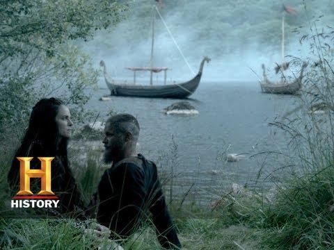 "Vikings Episode Recap: ""Scarred"" (Season 3, Episode 4) | History"