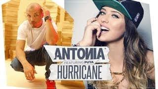 Antonia - Hurricane Feat. Puya