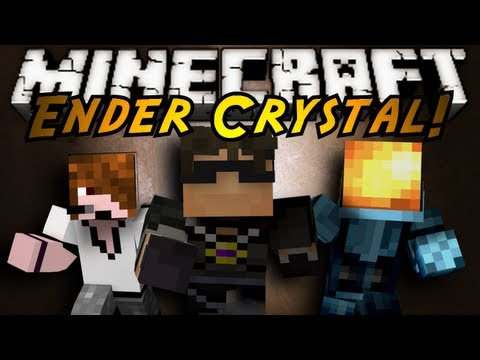 crystal - Join Sky, Deadlox, and MinecraftUniverse as they play through this awesome Adventure ma-DANGIT DEADLOX TAKE THAT DANG THING OFF YOUR HEAD. Friends Channels h...