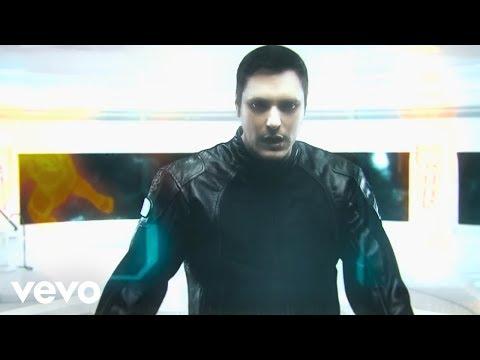 Ashes of Eden (Official Video) - BREAKING BENJAMIN