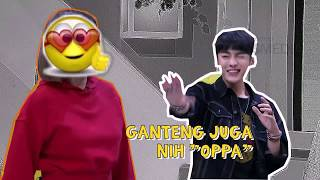 Video NETIJEN - G.T.I. Menanggapi Komentar Pedas Netijen Indonesia (2/10/18) Part 1 MP3, 3GP, MP4, WEBM, AVI, FLV April 2019