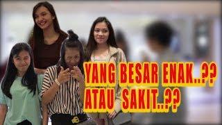 Video YANG BESAR LEBIH ENAK...???? MP3, 3GP, MP4, WEBM, AVI, FLV April 2019