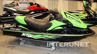 7. 2019 Kawasaki STX 15F - Jet Ski Watercraft