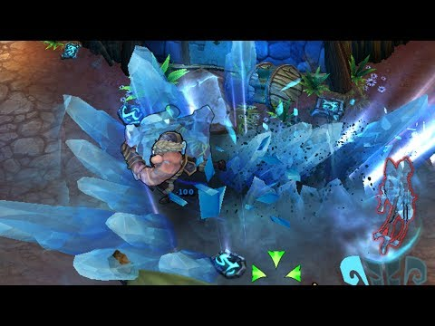 Lol - LoL Braum Gameplay The Heart of Freljord (League of Legends Champion Spotlight) SUBSCRIBE and join the League of Legends confederacy! http://www.youtube.com/subscription_center?add_user=GrynarGam...