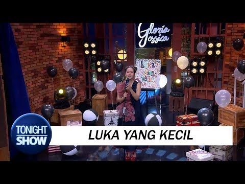 Video Gloria Jessica  - Luka yang Kecil download in MP3, 3GP, MP4, WEBM, AVI, FLV January 2017