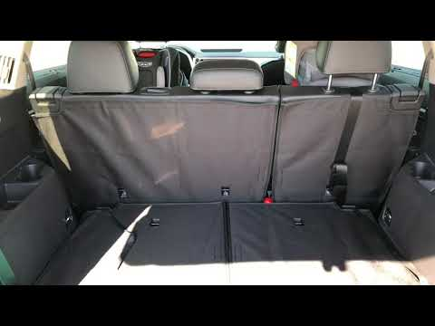 Canvasback cargo liner review