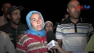 مؤثر : فيديو فاجعة برشيد من قلب منازل الضحايا