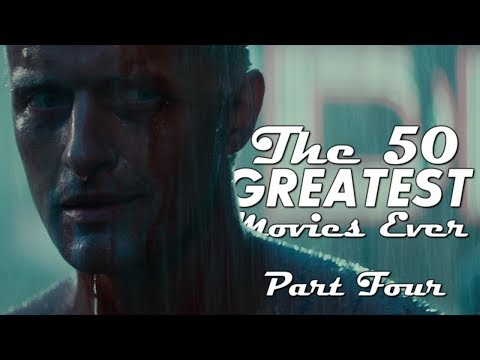 The 50 Greatest Movies EVER - Part Four (1982 - 1997)