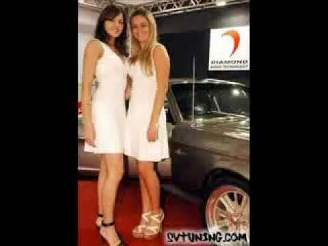 fotos y videos de chicas y carros tuning   copia 2