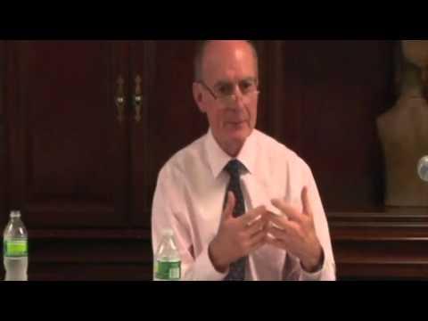 UNE Verfassungstag 2012 (Biddeford Campus): Das Oberste Gericht und die Politik des Gesundheitswesens