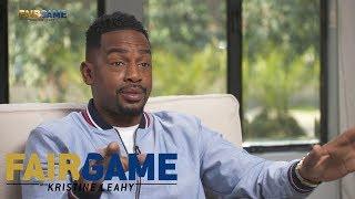 Video Rookie Kobe Bryant was already playing like Michael Jordan according to Bill Bellamy | FAIR GAME MP3, 3GP, MP4, WEBM, AVI, FLV Februari 2019