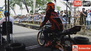 Video Dragbike Rx king Full Race ( Rully pm dkk ) FULL HD MP3, 3GP, MP4, WEBM, AVI, FLV Desember 2017
