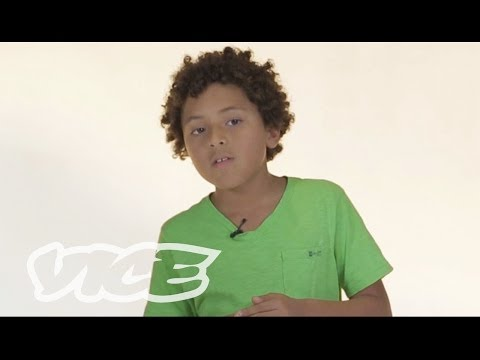 telling - Kids Telling Dirty Jokes is our new series that features tiny comedians we found on Craigslist. The premiere episode stars Talin, who looks like a sweetie bu...