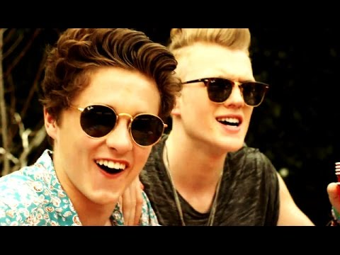scenes - The Vamps: 'Somebody To You' music video behind the scenes casting their new smash song with Demi Lovato. Subscribe! http://bit.ly/10cQZ5j Starring The Vamps http://hollywoodlife.com Intro...