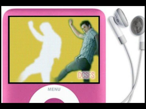 iPod Commerical